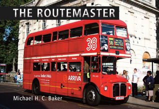 Routemaster  by  Michael Baker