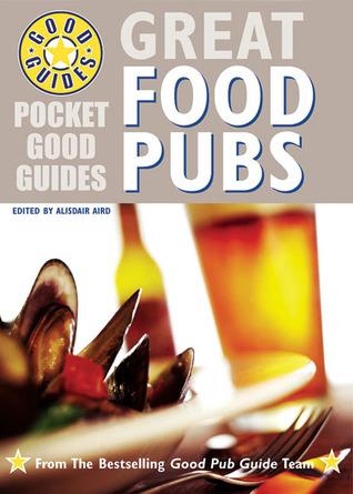 Great Food Pubs  by  Alisdair Aird