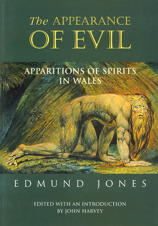 Appearance of Evil  by  Edmund Jones