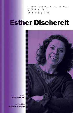 Esther Dischereit Katharina Hall