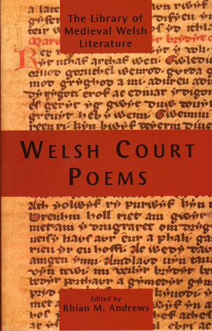 Welsh Court Poems Rhian Andrews