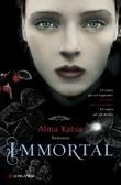 Immortal (Trilogia The Taker, #1)  by  Alma Katsu