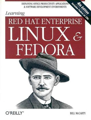 Learning Red Hat Enterprise Linux & Fedora Bill McCarty