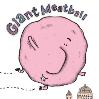 Giant Meatball  by  Robert Weinstock