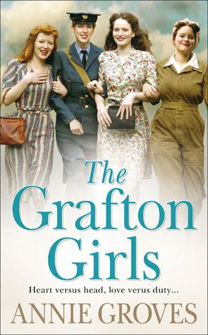 London Belles (Article Row, #1) Annie Groves