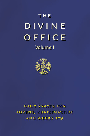 Divine Office Volume 1  by  Collins Publishers