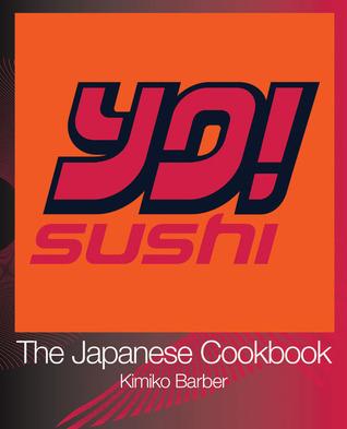 Sushi : préparations et recettes  by  Kimiko Barber
