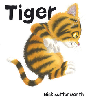 Tiger Nick Butterworth