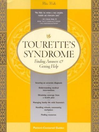 Tourettes Syndrome Mitzi Waltz