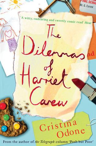 The Dilemmas of Harriet Carew  by  Cristina Odone