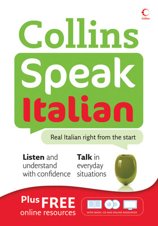 Collins Speak Italian  by  Collins Publishers