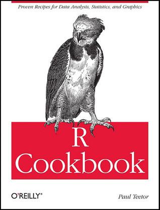 R Cookbook Paul Teetor