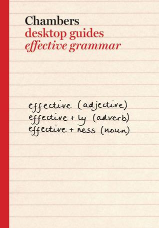 Effective Grammar  by  Gill Francis