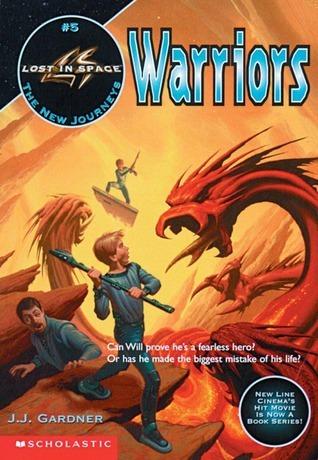 Warriors  by  J.J. Gardner