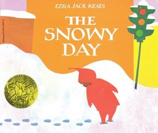 The Snowy Day (Scholastic Big Books) Ezra Jack Keats