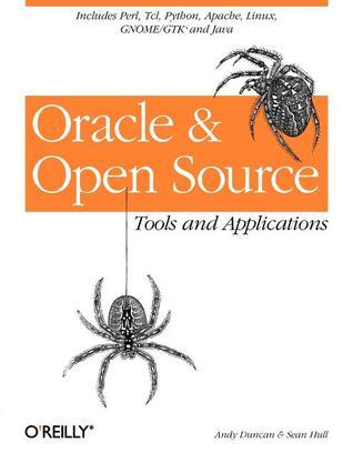 Oracle and Open Source Andy  Duncan