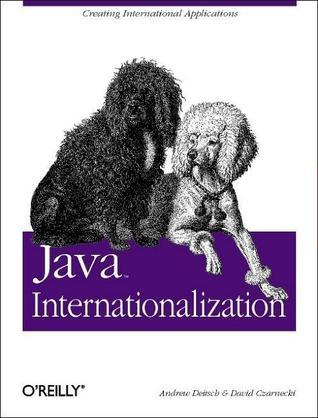 Java Internationalization  by  Andy Deitsch