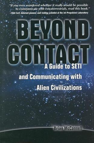 Beyond Contact  by  Brian S. McConnell