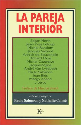La pareja interior  by  Paule Salomon