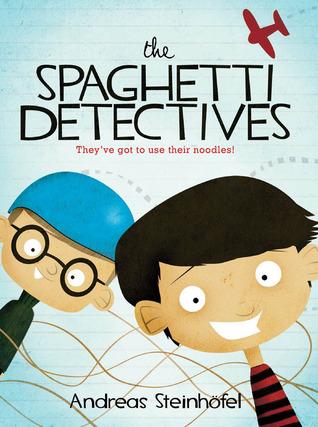 The Spaghetti Detectives Andreas Steinhöfel