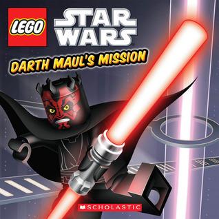 Darth Mauls Mission  by  Scholastic Inc.