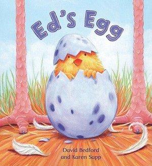 Eds Egg David Bedford