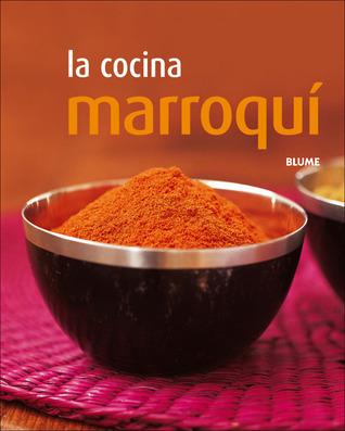 La cocina marroquí Tess Mallos