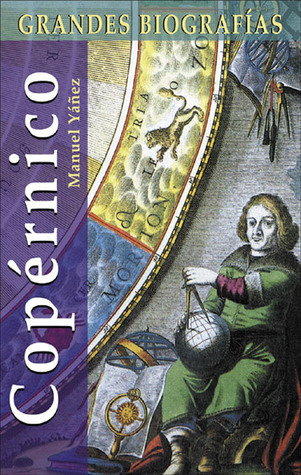 Copérnico  by  Manuel Yáñez Solana