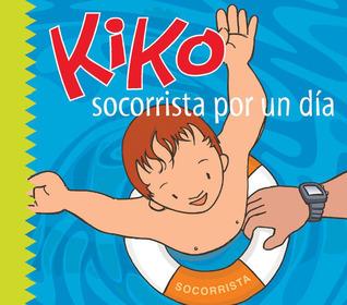 Kiko, socorrista por un día Diego Fuentes