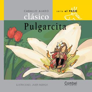 Pulgarcita  by  Combel Editorial