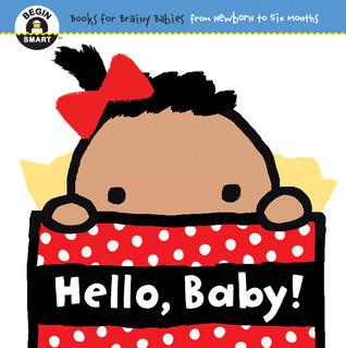 Begin Smart™ Hello, Baby! Begin Smart Books