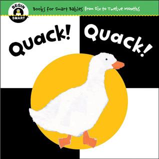 Begin Smart™ Quack! Quack! Begin Smart Books