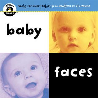 Begin Smart™ Baby Faces Begin Smart Books