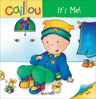 Caillou: Its Me! Fabien Savary