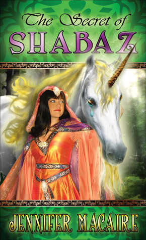 The Secret of Shabaz Jennifer Macaire
