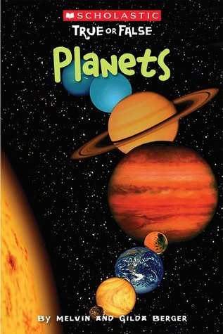 Planets  by  Melvin A. Berger