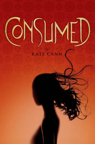 Consumed (Rayne, #2)  by  Kate Cann
