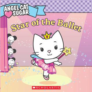Star of the Ballet  by  Ellie ORyan