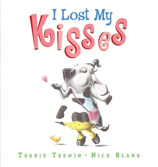 I Lost My Kisses  by  Trudie Trewin