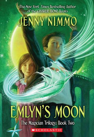 Emlyns Moon  by  Jenny Nimmo