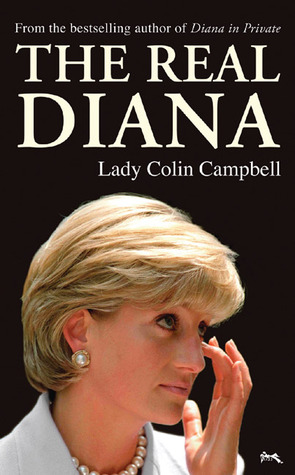 The Real Diana  by  Lady Colin Campbell
