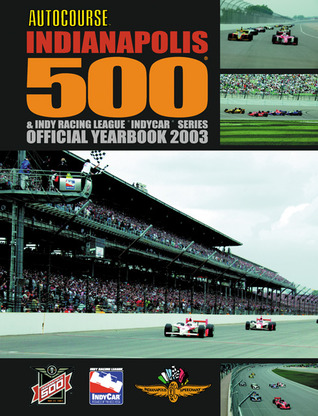 Autocourse Indianapolis 500  by  Steve Small