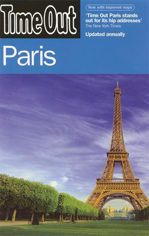 Time Out Paris Simon Cropper