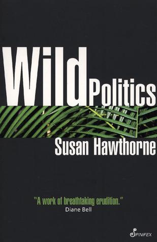 The Falling Woman Susan Hawthorne