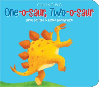 One-o-saur, Two-o-saur  by  David Bedford