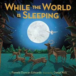 While The World Is Sleeping Pamela Duncan Edwards