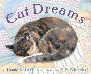 Cat Dreams Ursula K. Le Guin