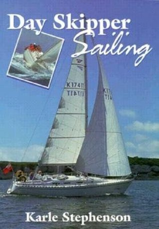Day Skipper Sailing Karle Stephenson