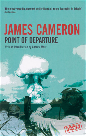 An Indian summer James  Cameron