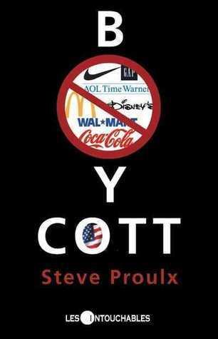 Boycott  by  Steve Proulx
